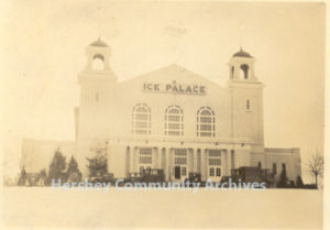 Hershey Ice Palace, ca1935