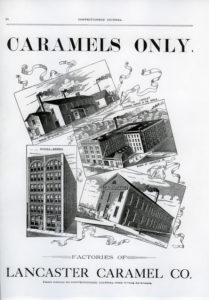 Confectioner's Journal, 1895