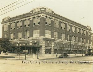 Hershey Department Store. ca1926-1935