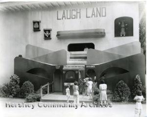 Laugh Land