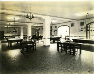 Game Room, ca.1932-1942