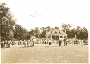 Hershey Open Golf Tournament, 1941