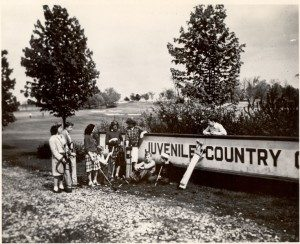 Juvenile Country Club, ca. 1935-1950