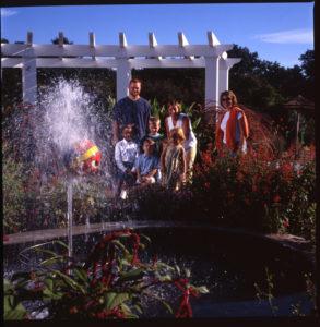 Hershey Gardens, 6/2003
