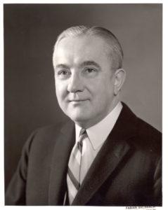 Samuel Hinkle, 1956-1965