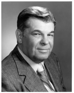Harold Mohler, ca. 1974-1976