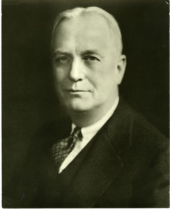 William Franklin Reynolds Murrie, ca.1937-1947