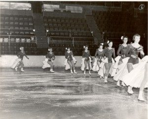Hershey Skating Club, Winter Carnival, 1959