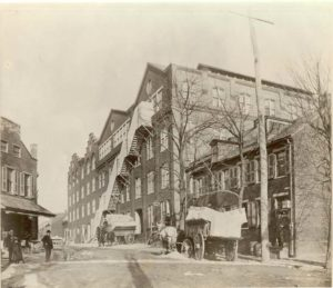 Lancaster Caramel Company
