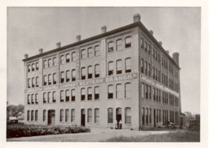 Image result for lancaster pennsylvania caramel factory