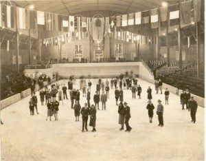 Hershey Ice Palace, ca.1931-1935