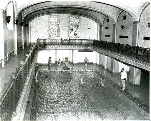 Swimming Pool, ca.1932-1942