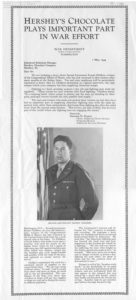 Ration bar, 5/1/1944