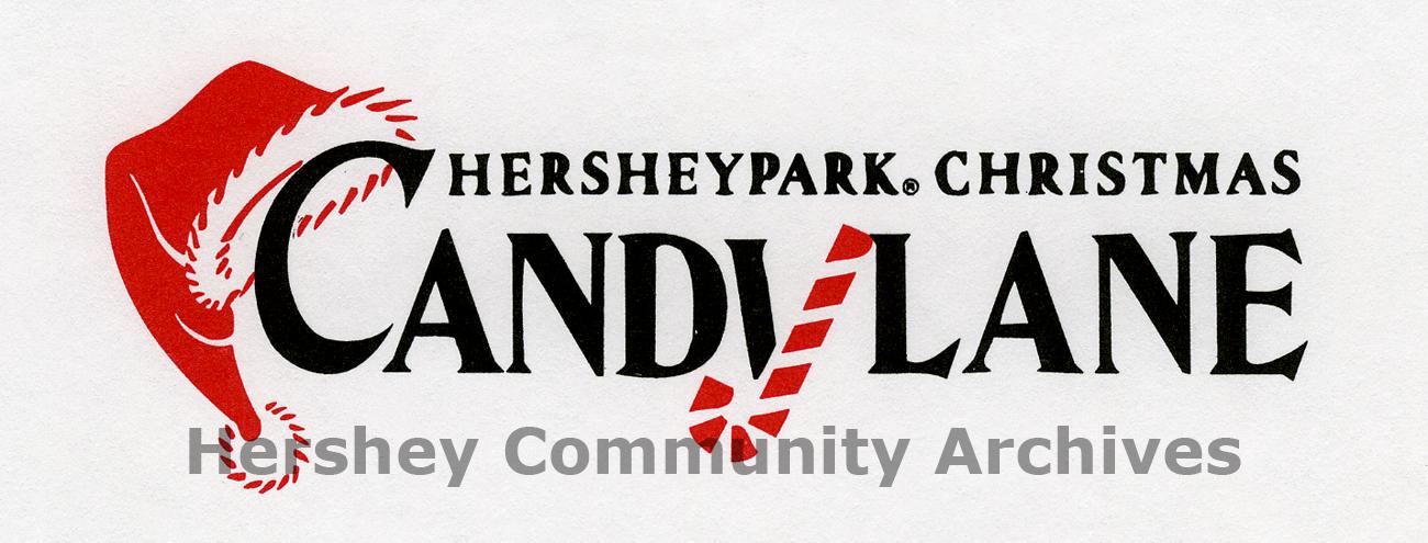 Christmas Candylane Hershey Community Archives