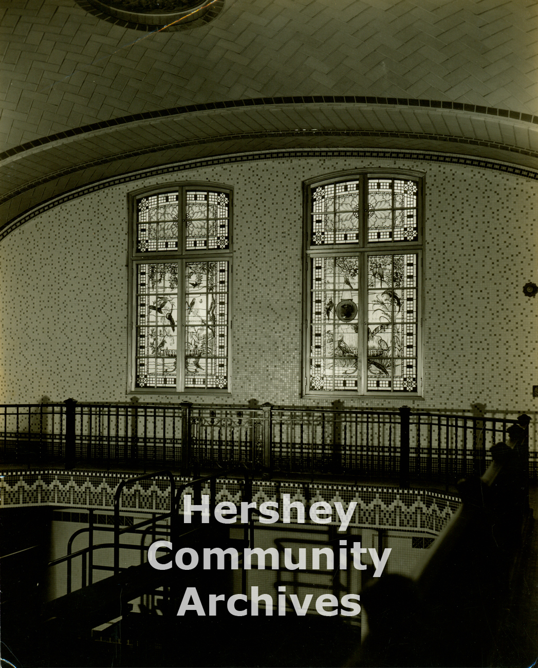 Archival Treasures: 25 Years Of Caring For Hershey's