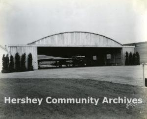 Hershey Air Park, June 28, 1946