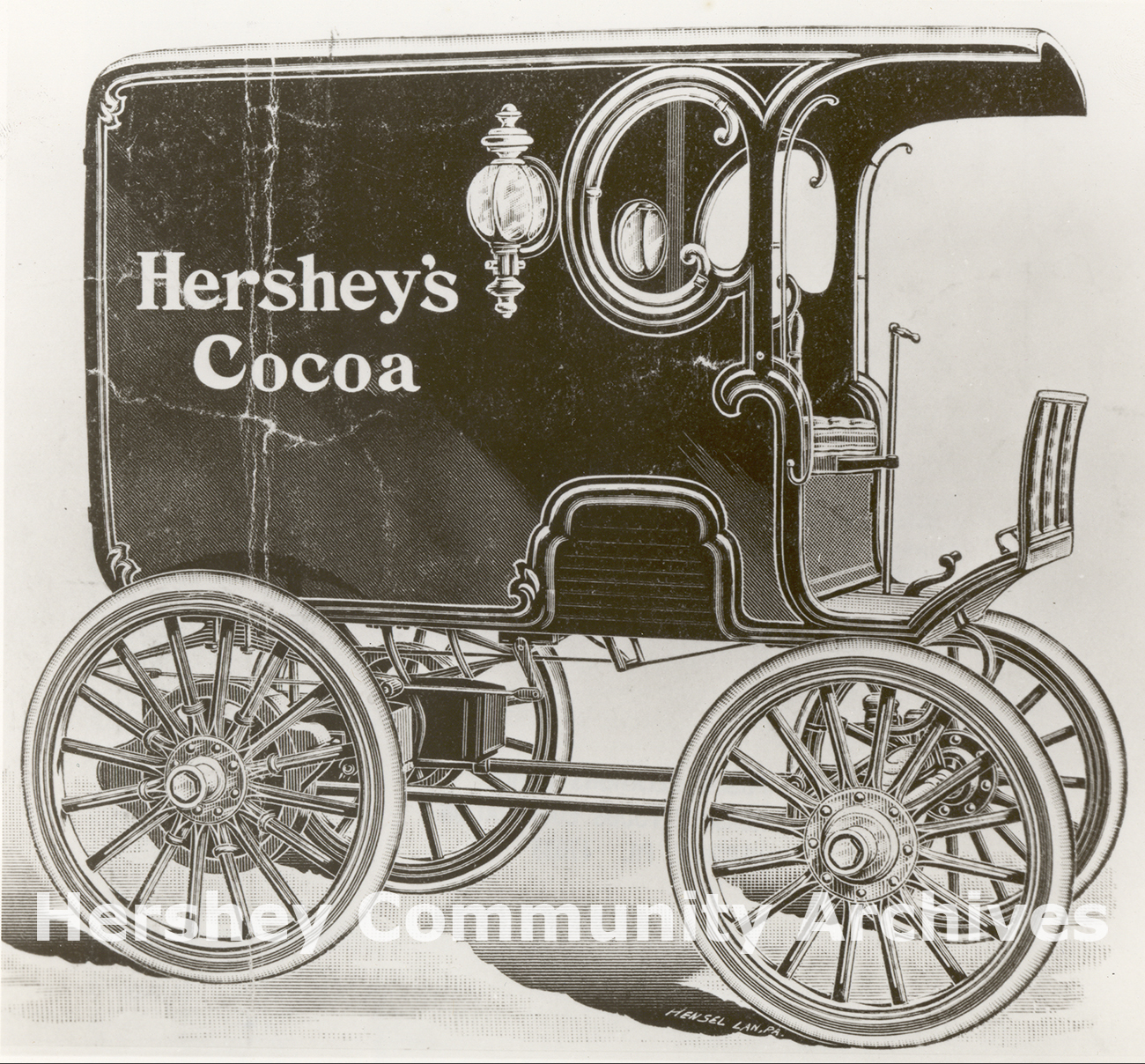Presidents Day Car Sales 2017 >> Hershey Chocolate Company: On the Road – Hershey Community ...