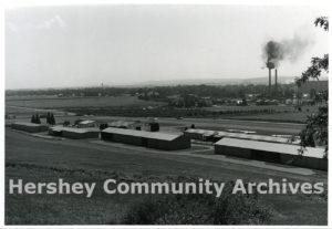 Hershey Air Park, ca. 1950-1970