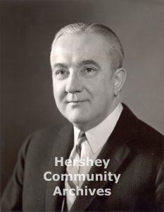 Samuel Hinkle, ca. 1956-1965