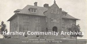McKinley School, ca. 1911-1914