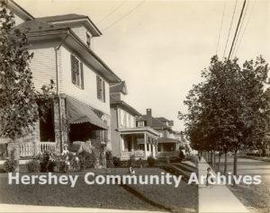 Cocoa Avenue, ca. 1920