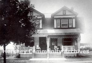 26 E. Areba Avenue, 1912