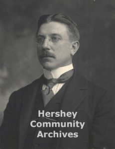 C. Emlen Urban, 1863-1939. (Image courtesy of LancasterHistory.org)